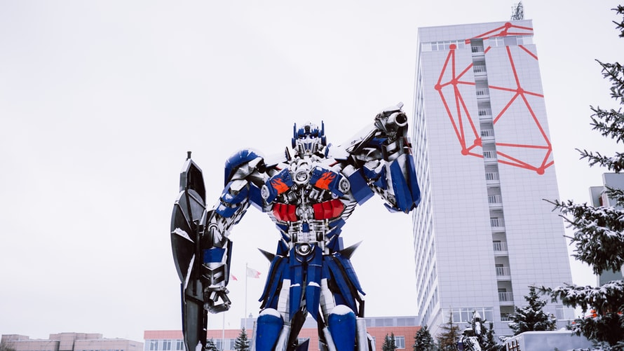 Optimus Prime quotes embody both bravery in thought and bravery in action.