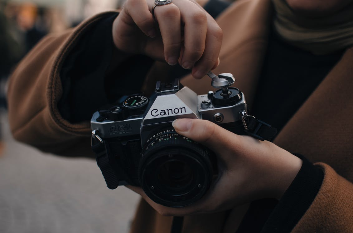 Capture the moments that you don't want to forget.