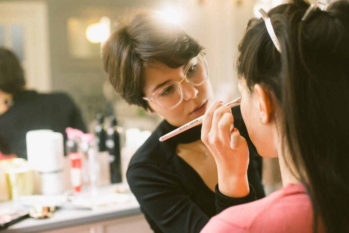 The salon business is said to be one of the most profitable businesses to get into.