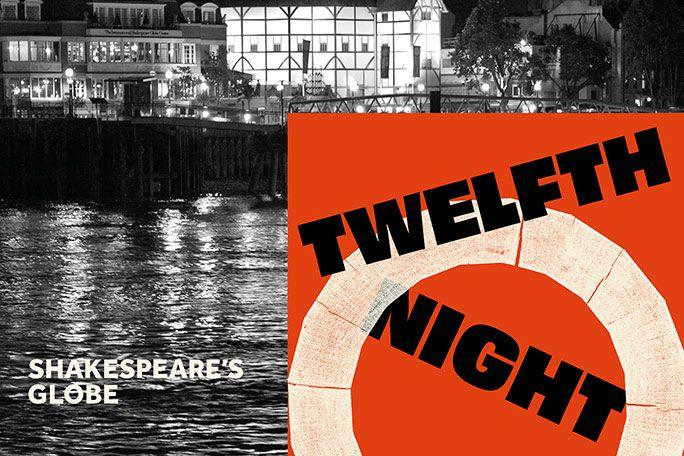 Twelfth Night at The Globe.