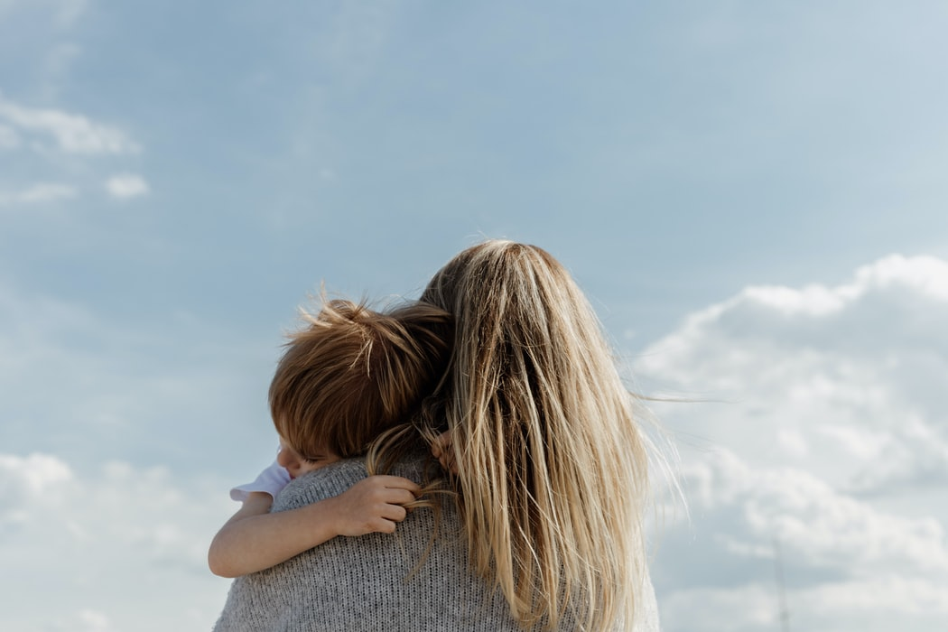 Tantrums can be emotionally draining for both you and your child.