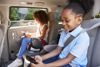 Safety and Security of your children should be your main priority as a parent when your kids step onto a motor vehicle or a car.