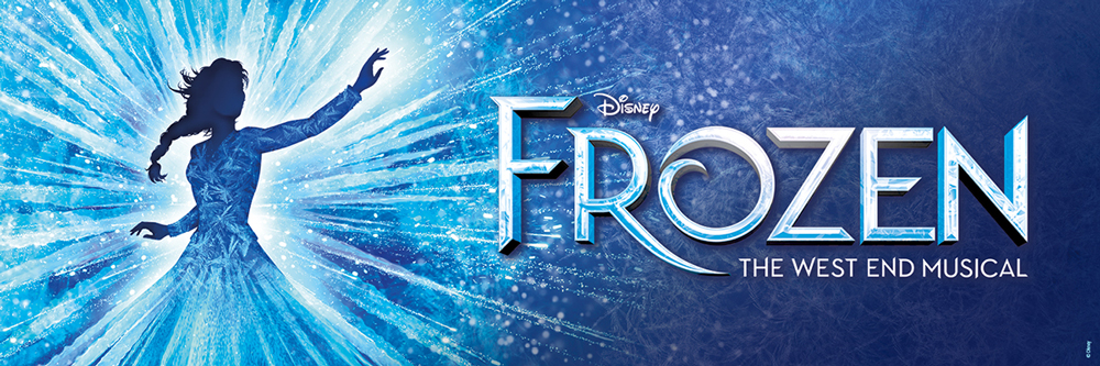 See Disney's Frozen adapted for a spellbinding West End musical.
