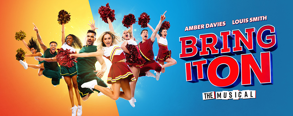 Head to the Southbank Centre for Bring It On: The Musical.
