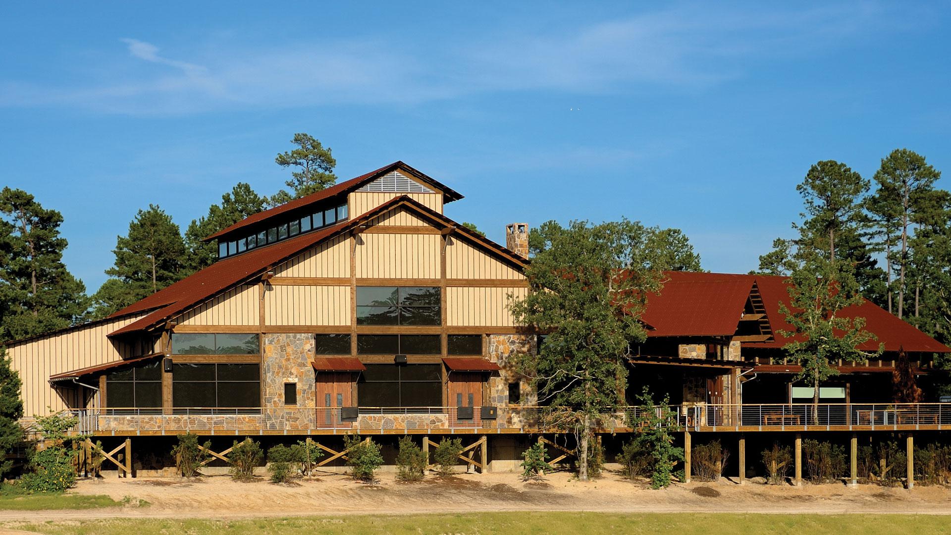 Allaso Ranch