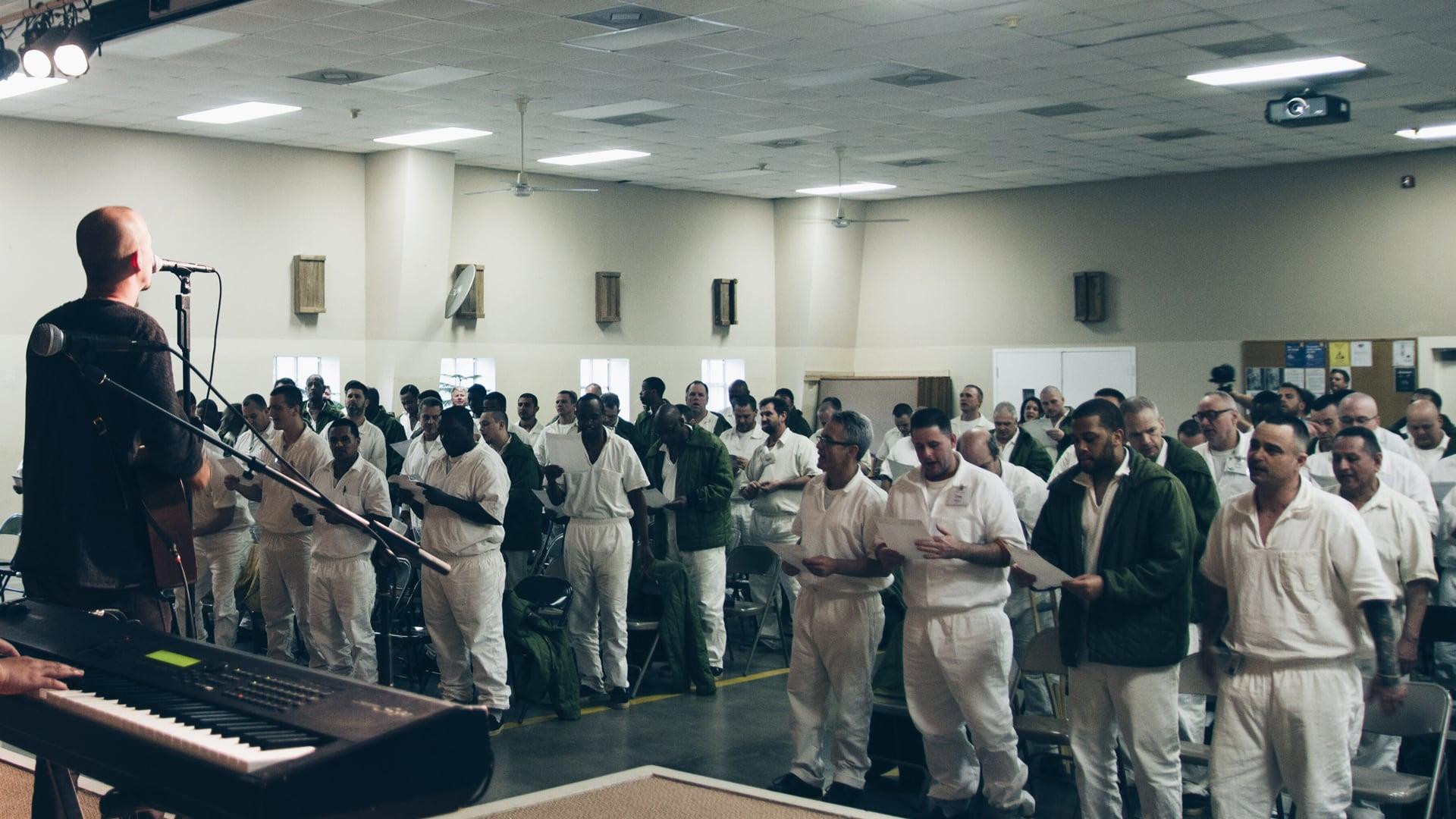 Hutchins State Prison