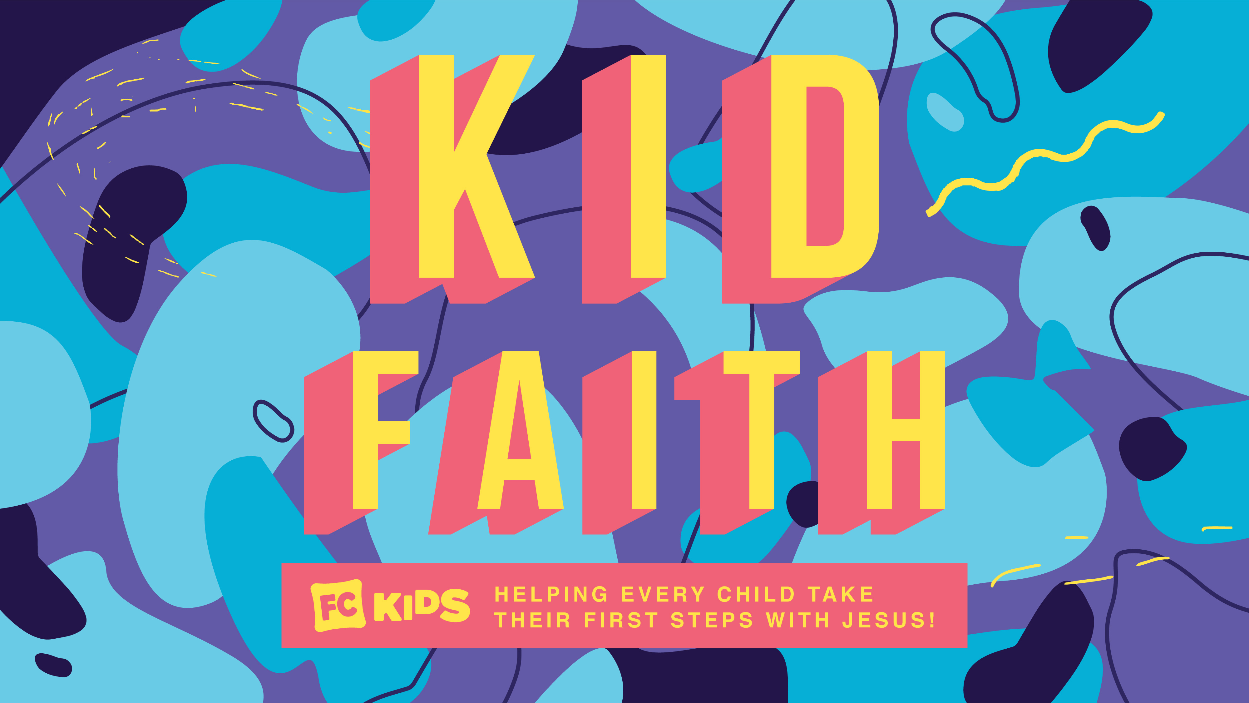 Kid Faith