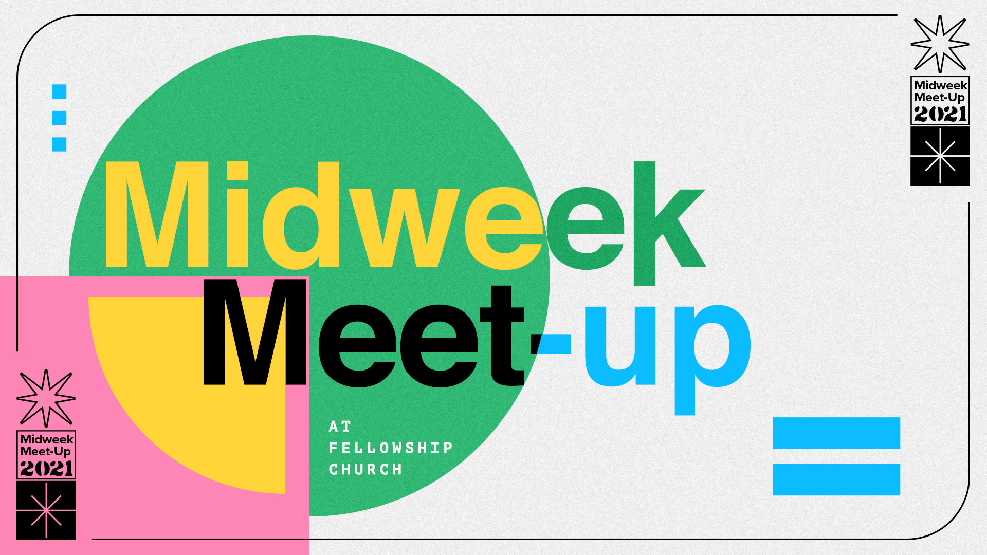 Midweek Meet-Up