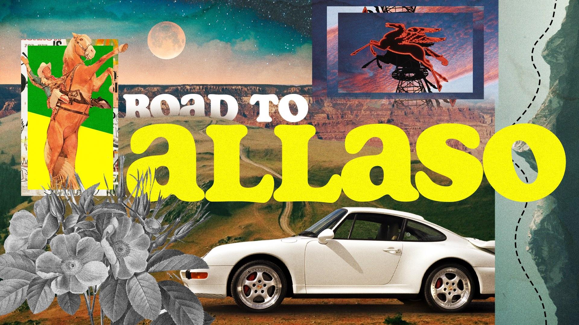 Road To Allaso