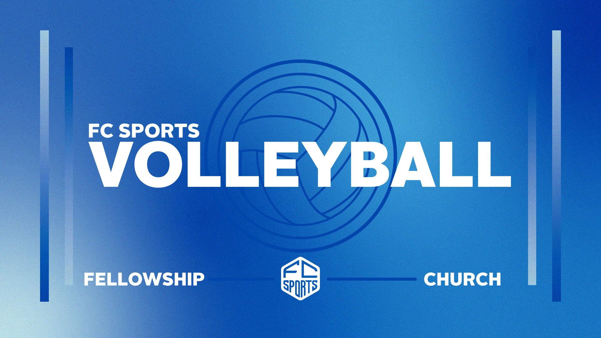 FC Sports Volleyball