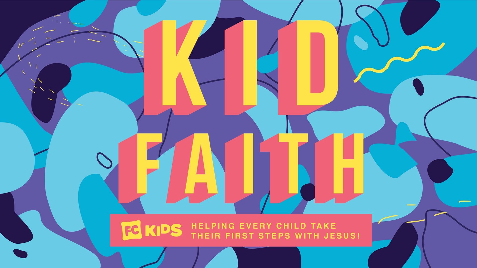 Kid Faith