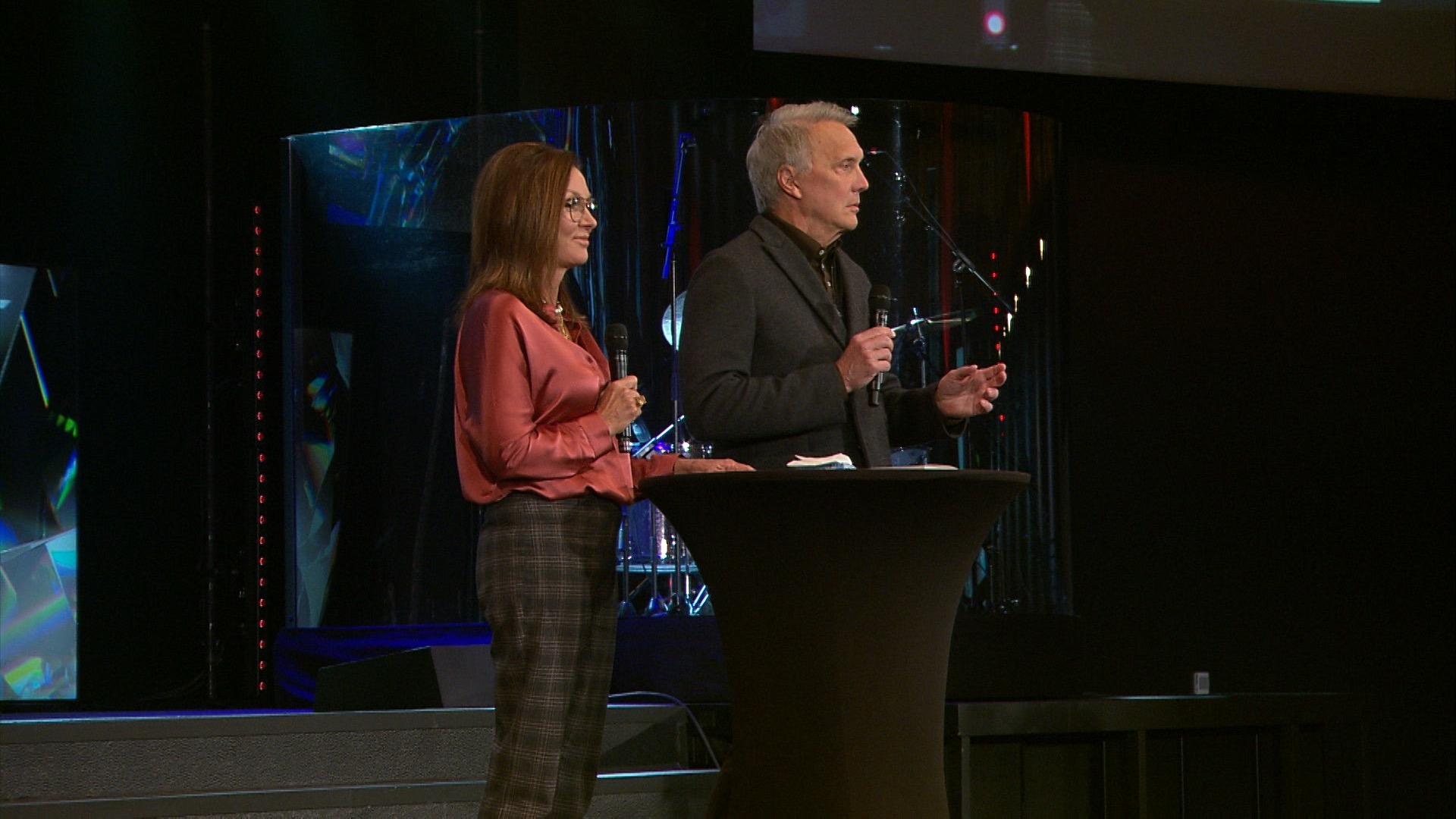 Ed & Lisa Young's Story Of Hope & Healing