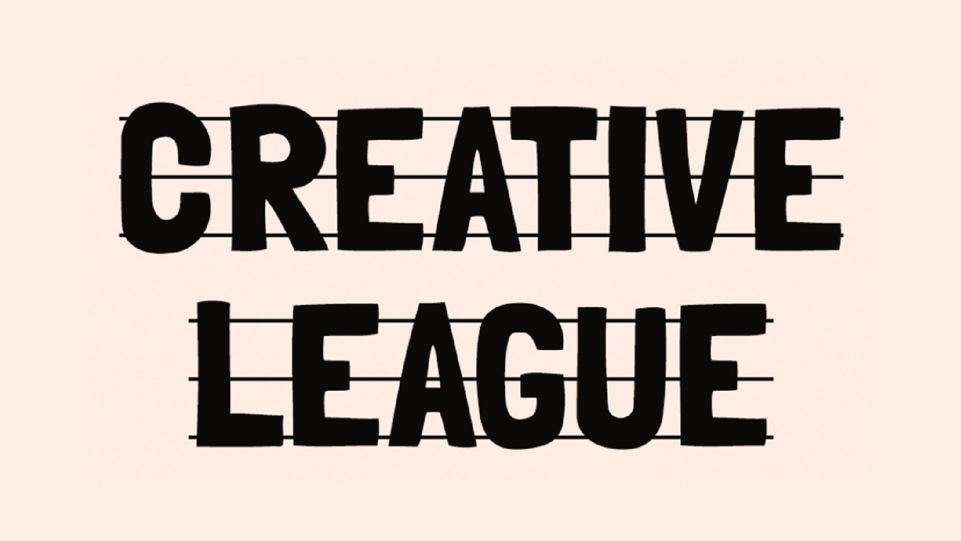 Creative League