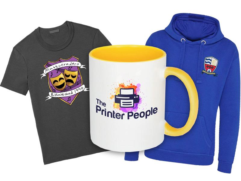 Go Print - Nuneaton Branded Workwear