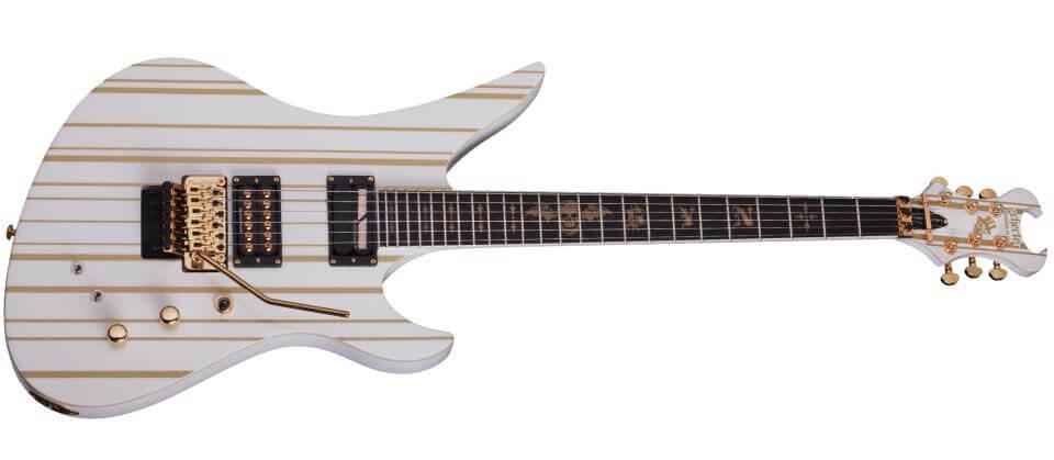 metal guitare