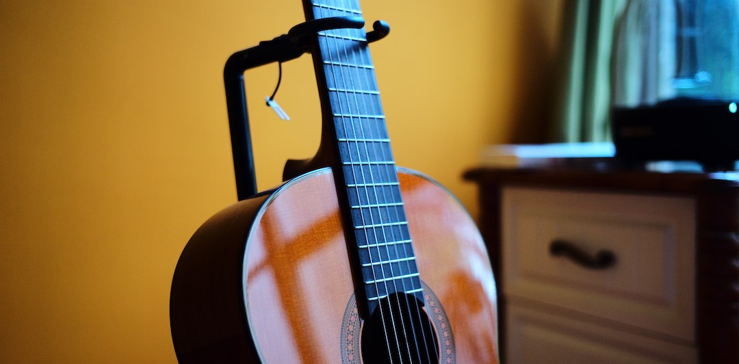 nom des cordes guitare