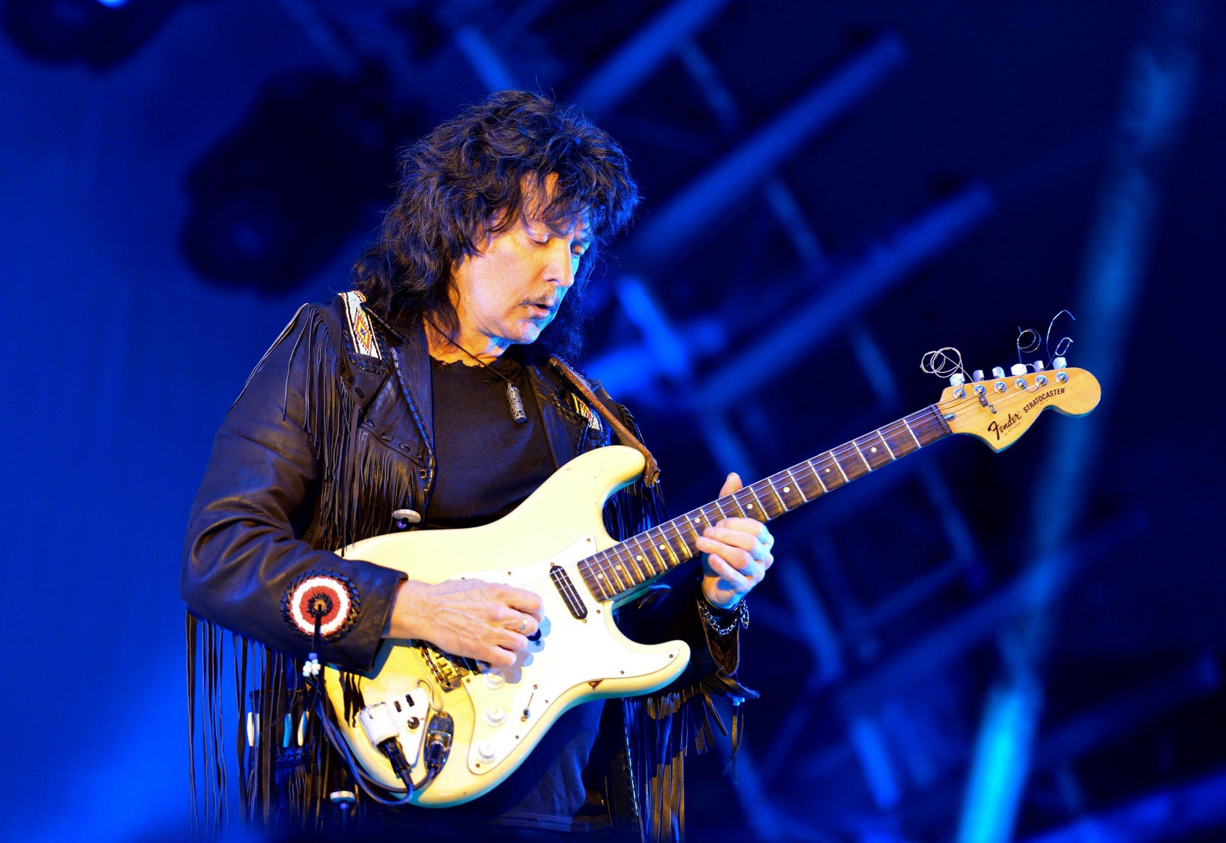 richie blackmore ego deep purple separation groupe