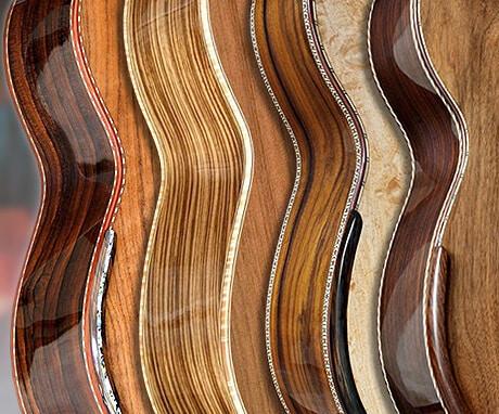 bois guitare classique critères choix