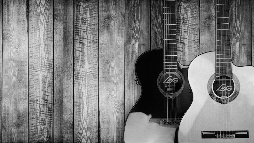Choisir sa guitare acoustique classique