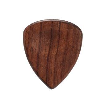 choisir mediator en bois guitare