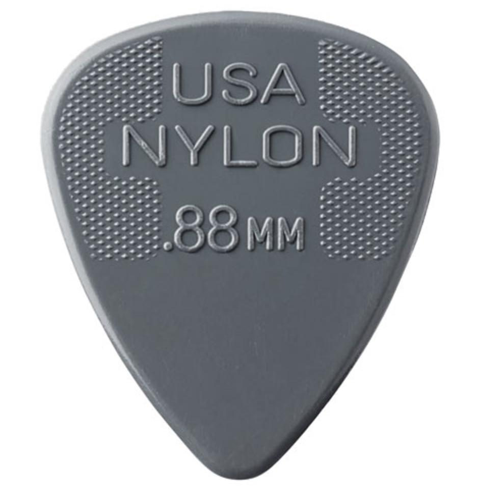 mediator usa nylon 88mm polyvalent