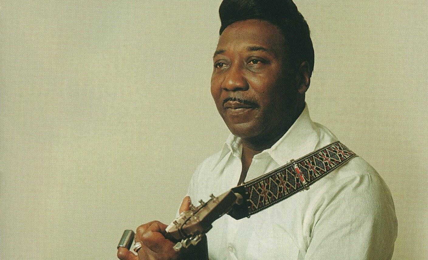 Muddy Waters meilleur guitariste blues