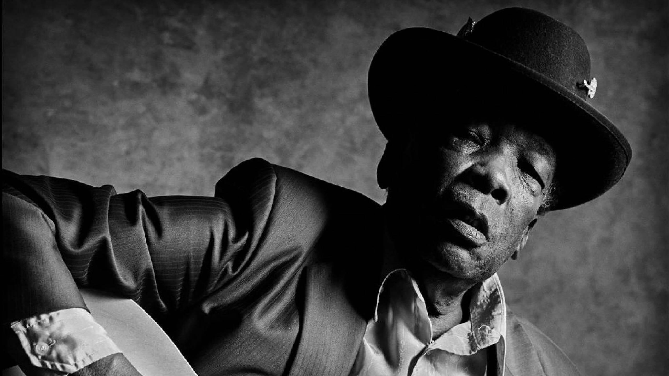 John Lee Hooker  meilleur guitariste blues