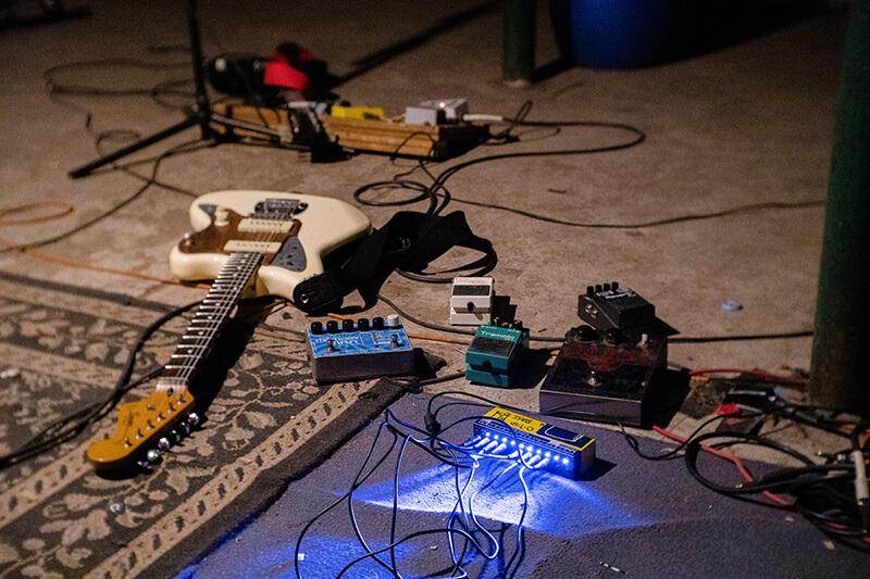 bien choisir sa guitare électrique