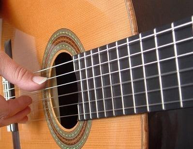 choisir guitare classique