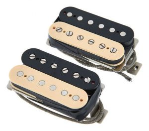 Micro guitare électrique
