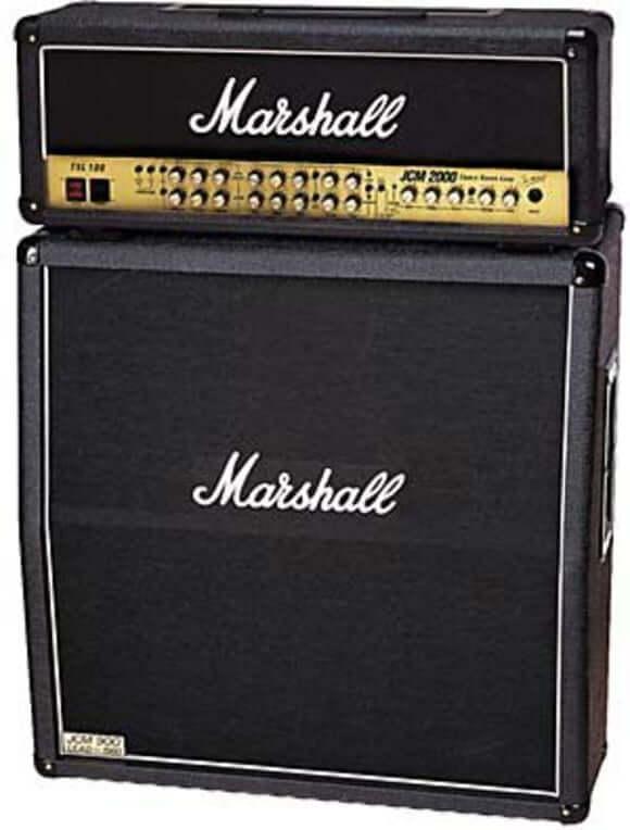 Stack Marshall