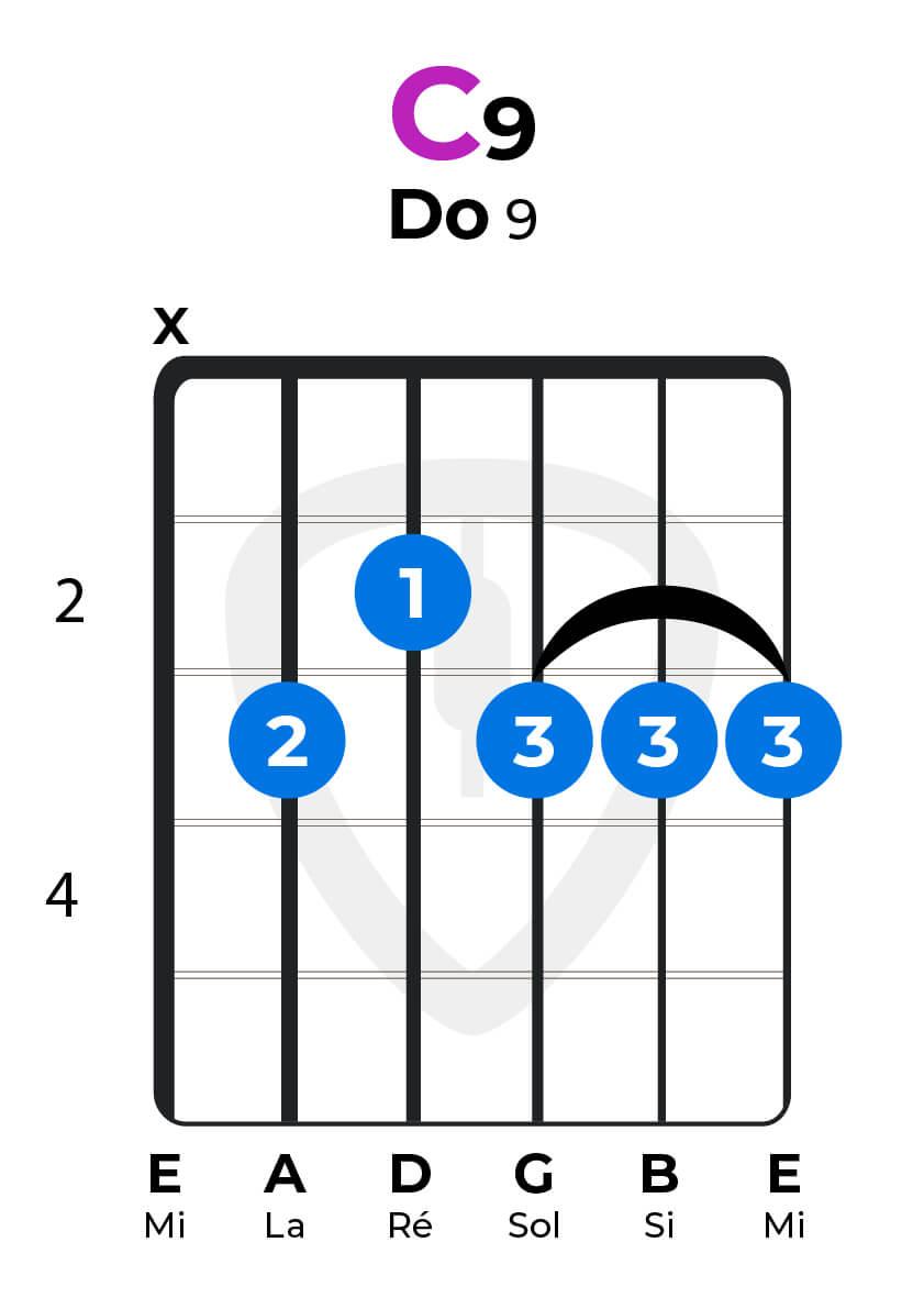 accord blues Do 9 V2