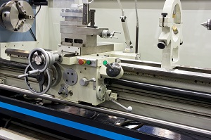 Machine Services - Lathes