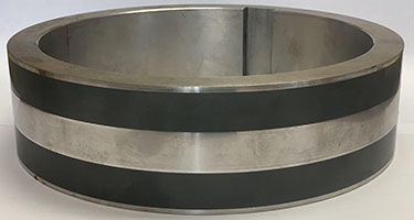 Chrome Oxide Coated Wear Sleeve