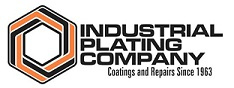 Industrial Plating Company Logo