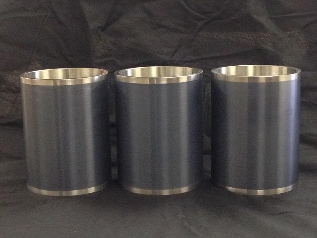 Ceramic Coated Pump Sleeves