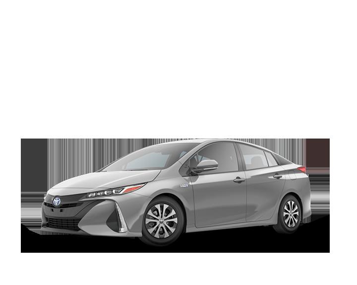 Fuel efficient grey sedan