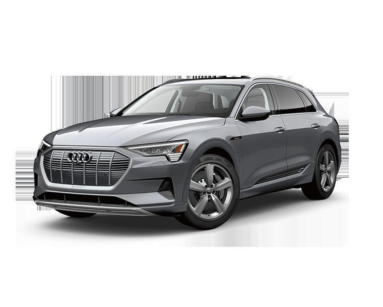 2019_Audi_eTron_Silver
