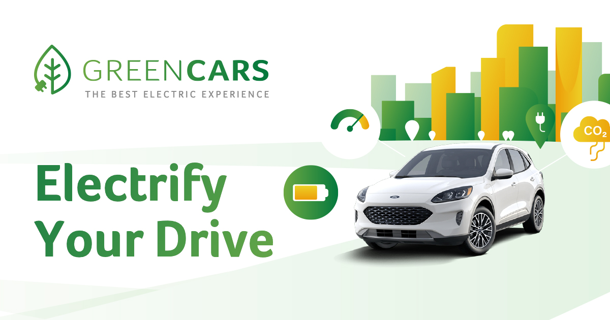 Greencars Electric Cars Hybrids And Beyond