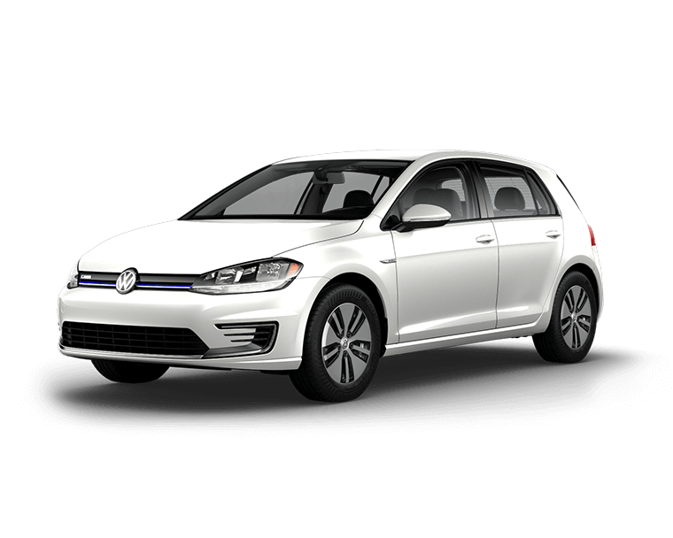 2019_Volkswagen_egolf_SE_White
