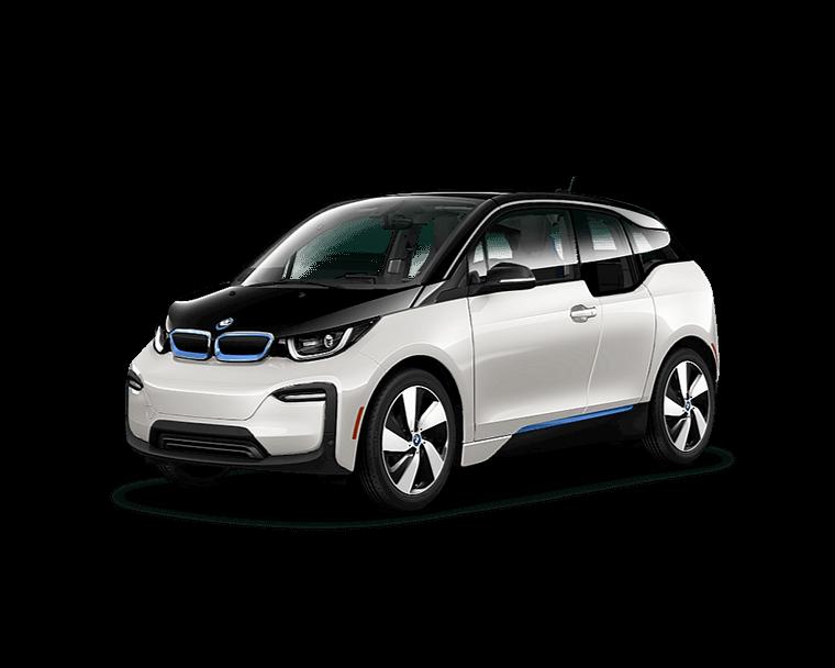 2019_BMW_i3_BEV
