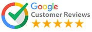 Google Customer Reviews for PinProsPlus