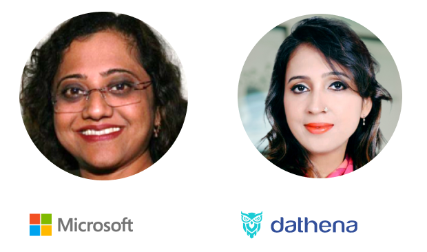 For Tech Leaders, Diversity and Accessibility Go Hand in Hand - Microsoft & Dathena discuss the future of D&I