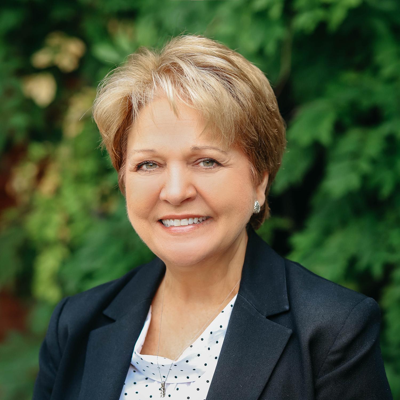 Pam Morris