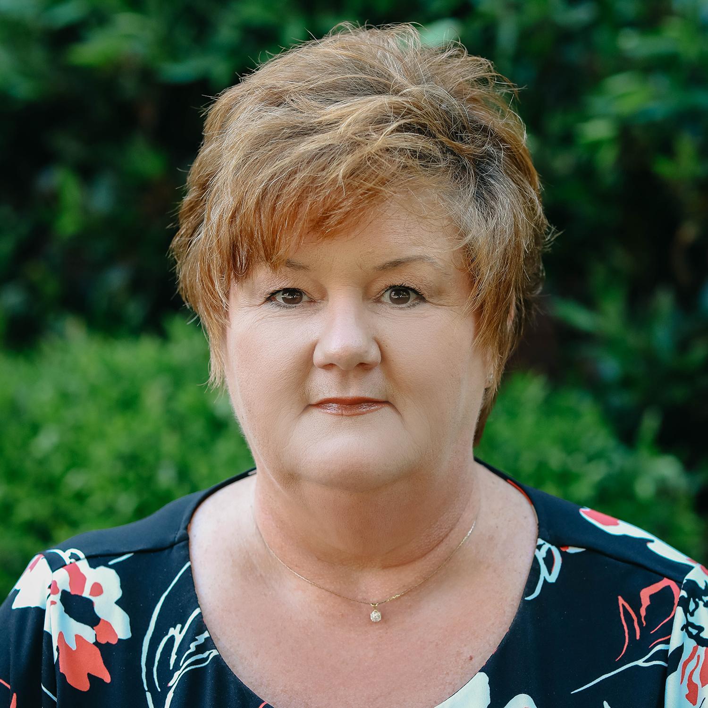 Becky Betsill