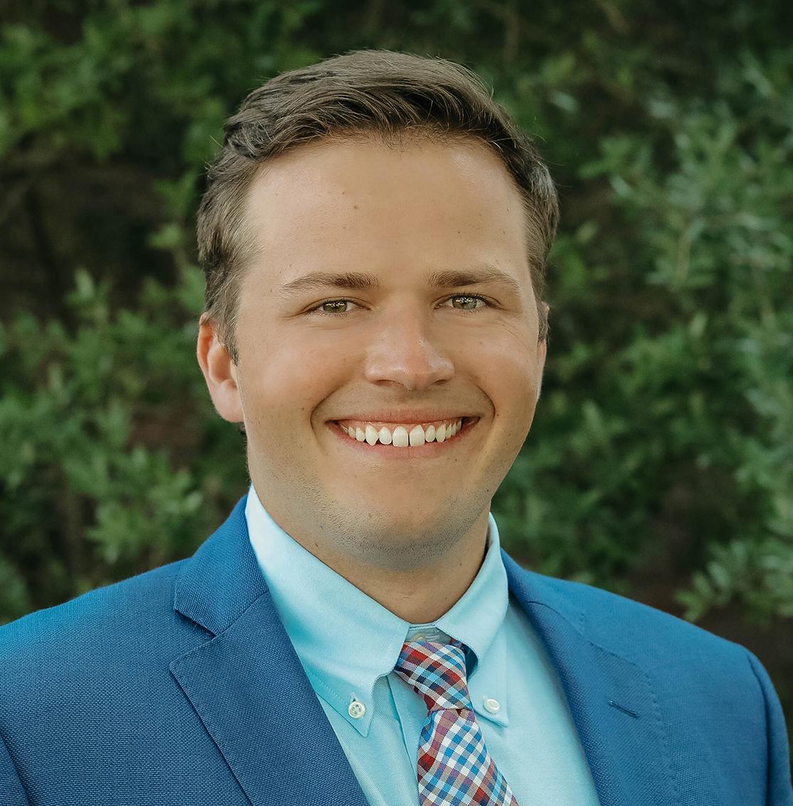 Wesley Tolsdorf