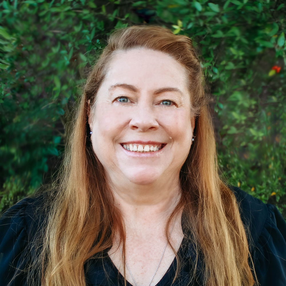 Ruth Sparkman