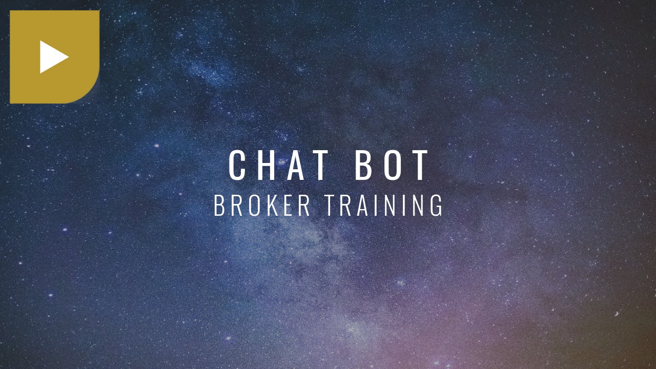 STAR Chat Bot