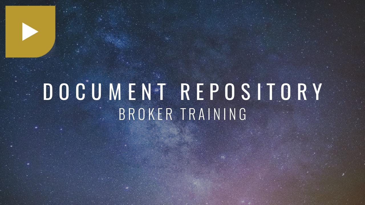 Document Repository