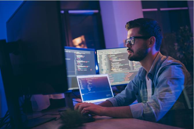 Edge DNS for IT Teams